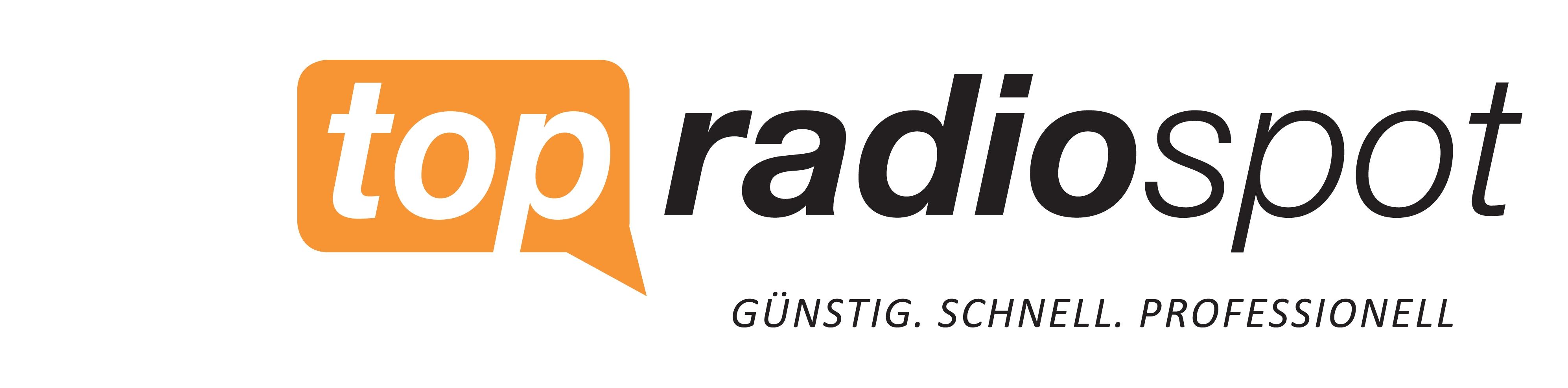 topradiospot-Logo